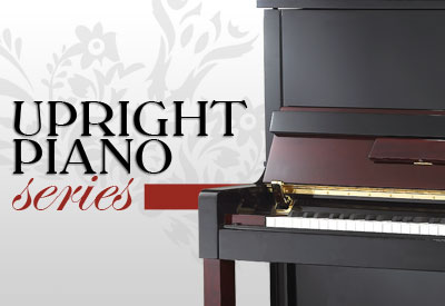 Upright Piano Series